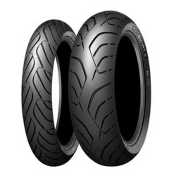 Dunlop - Pneu RoadSmart 3 offre à 117,9€