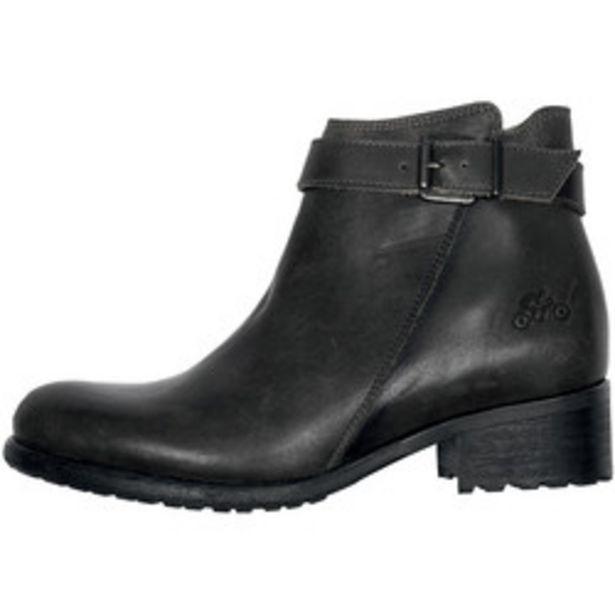 Helstons - Chaussures Femme Lisa offre à 179,55€