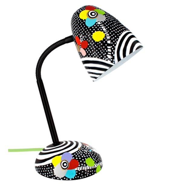 Lampe de bureau - Globe Trotter offre à 45€