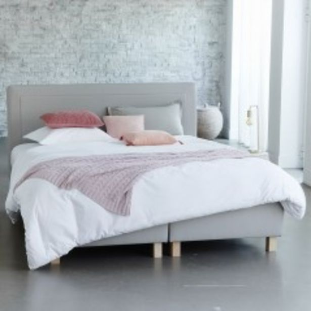 Boxspring Forbes - 160x200 offre à 930€