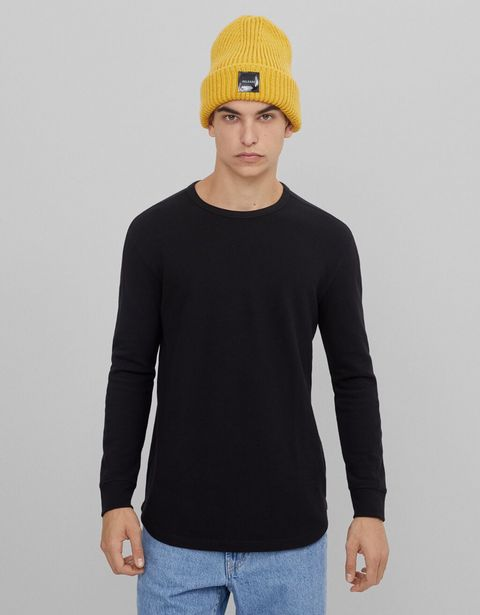 Pull maille offre à 10,79€