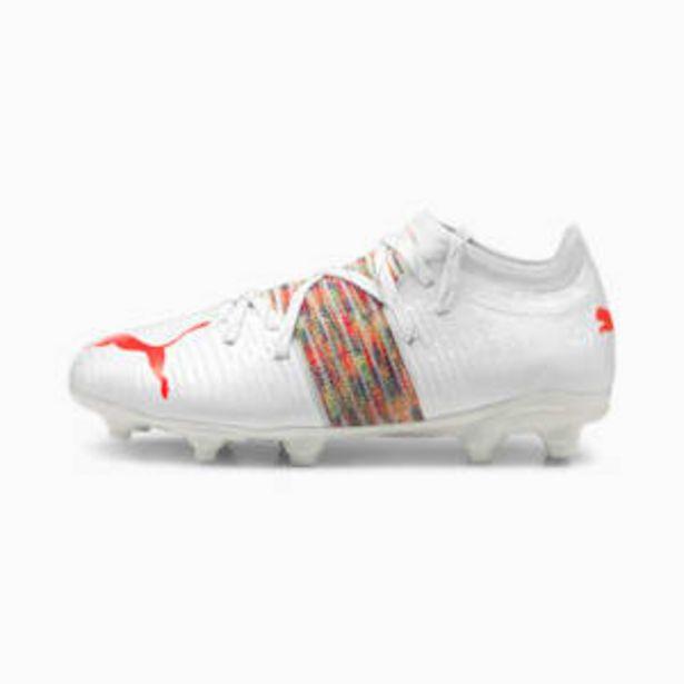 Chaussures de football FUTURE Z 2.1 FG/AG enfant et adolescent offre à 69,95€