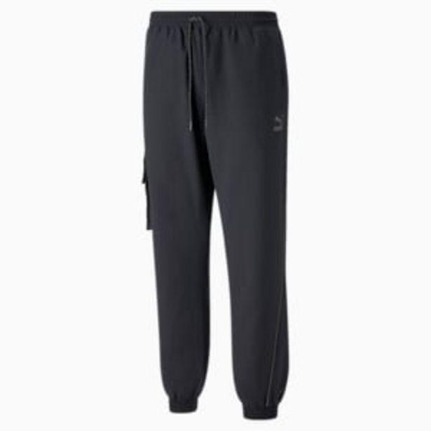 Pantalon cargo homme offre à 39,95€