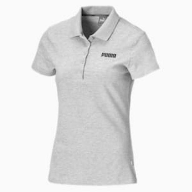 Polo Essentials pour femme offre à 19,95€