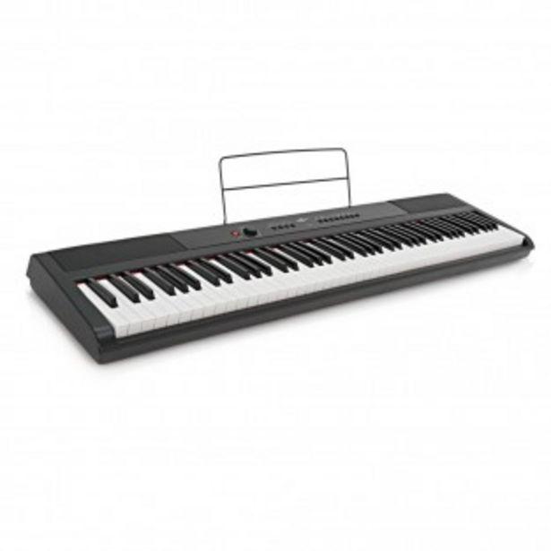 PIANO GEARS4MUSIC SDP-2 offre à 209€
