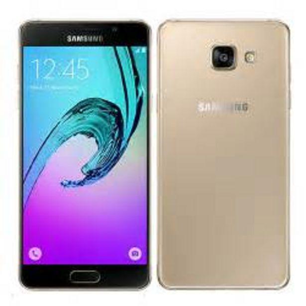 SAMSUNG GALAXY A5 16GB A500FU offre à 89,99€