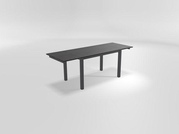 TABLE AVEC ALLONGES offre à 929€