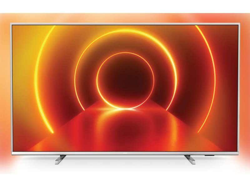 Téléviseur UHD Connecte offre à 599€