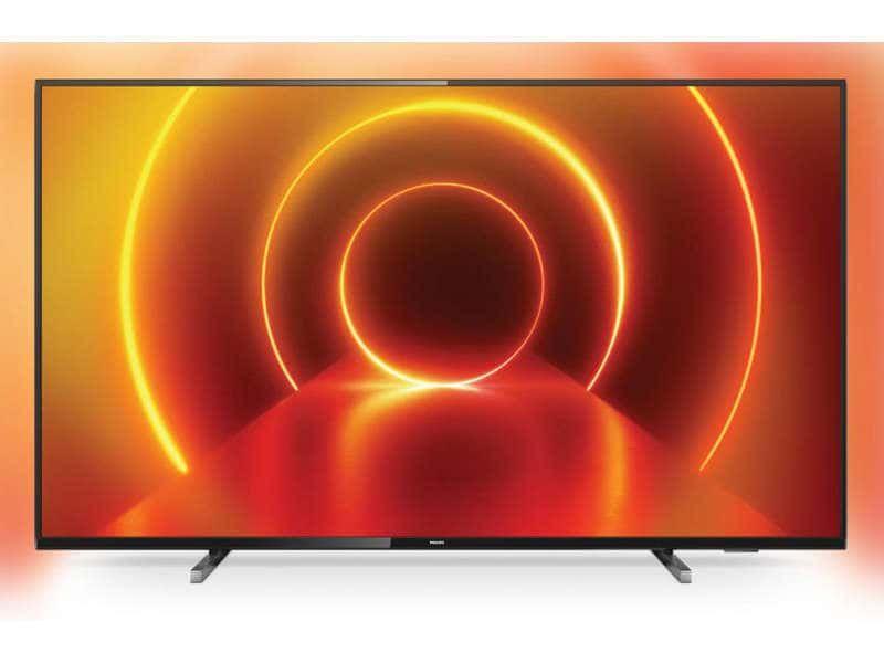 Téléviseur UHD connecte Philips offre à 799€