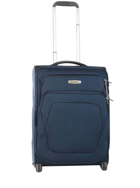 Valise cabine offre à 143,2€