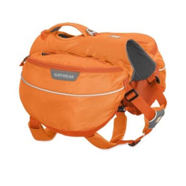 Harnais sac à dos Approach orange S offre à 81,39€