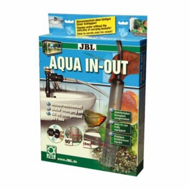 Kit complet AQUA IN / OUT offre à 49,79€