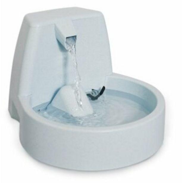 Fontaine à eau PetSafe Drinkwell Original, 1,5litre offre à 32,57€