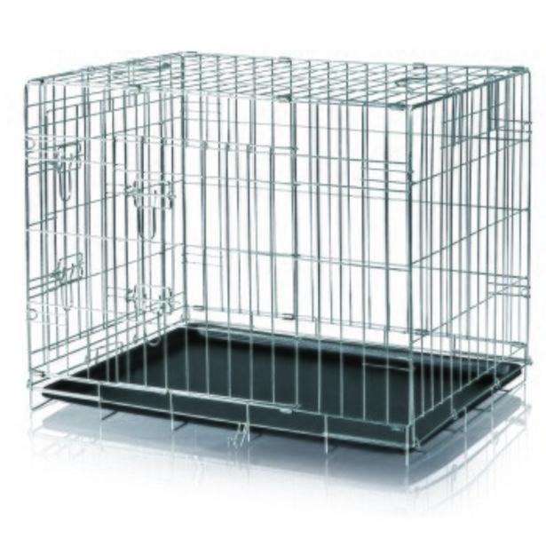 Cage de transport M offre à 59,99€