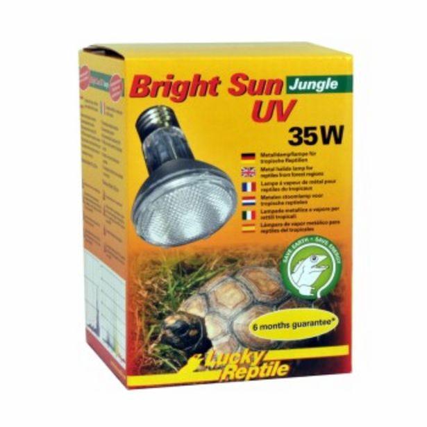 Bright Sun UV Jungle 35watts offre à 32,19€