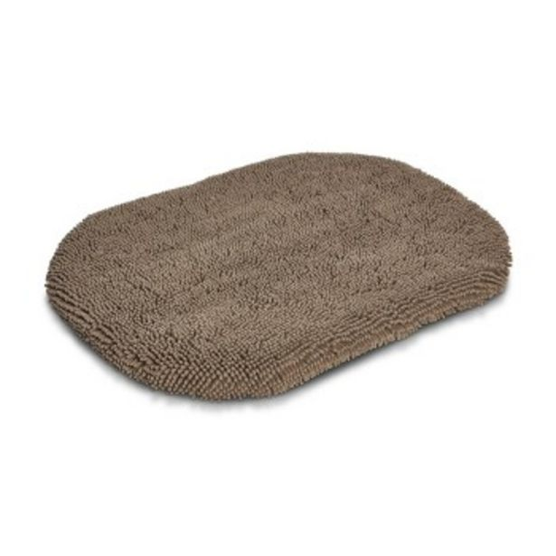 Tapis oval Cleankeeper Marron M offre à 89,99€