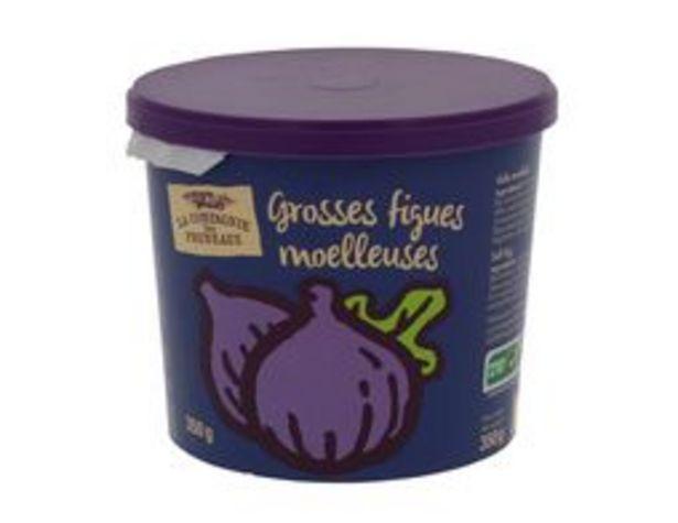 Figues moelleuses offre à 4,04€