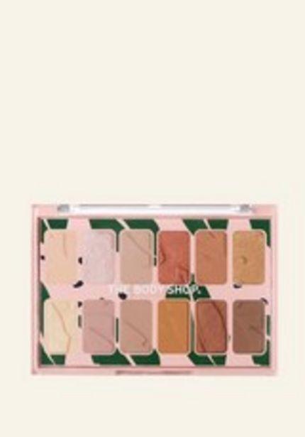 Palette de fards à paupières Own Your Naturals offre à 20€