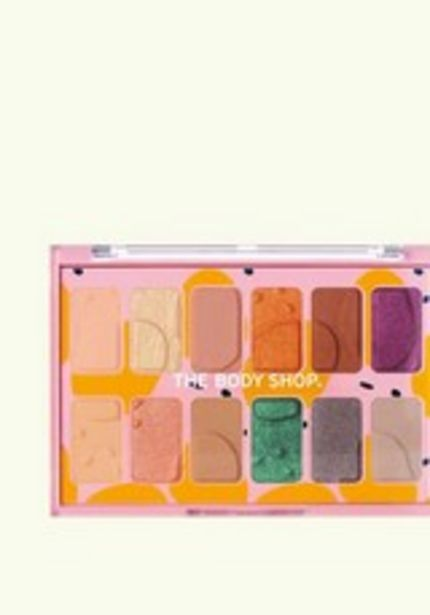Palette de fards à paupières Paint in Colour offre à 20€