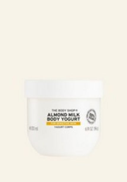 Body Yogurt Almond Milk offre à 10€