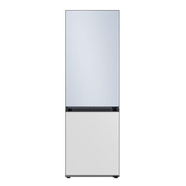 Réfrigérateur combiné, 344L - RB34A7B5C48W offre à 1249€