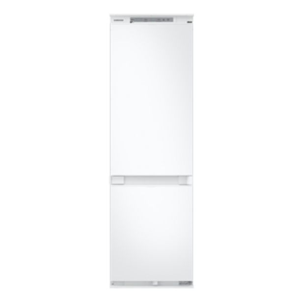 Réfrigérateur combiné intégrable, 267L - BRB26605FWW offre à 849€
