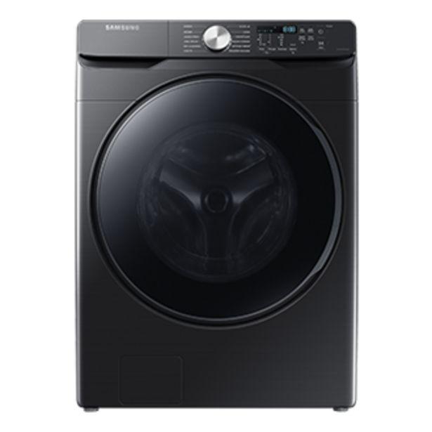 Lave-linge grande capacité 18kg - WF18T8000GV offre à 1199€