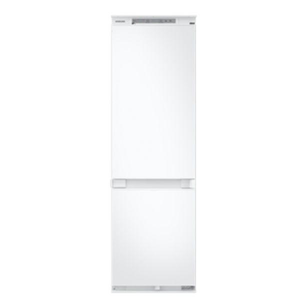Réfrigérateur combiné intégrable, 267L - BRB2G600FWW offre à 849€