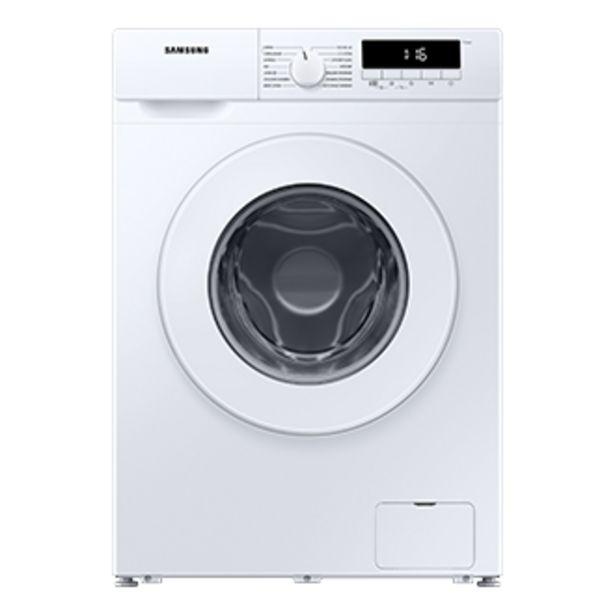 Lave-linge 7kg - WW70T301MWW offre à 319€