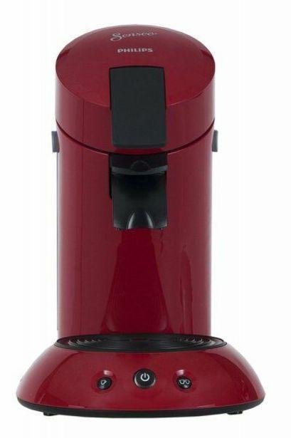 Philips HD7817/92 Senseo Original Cafetière et Expresso offre à 24,99€