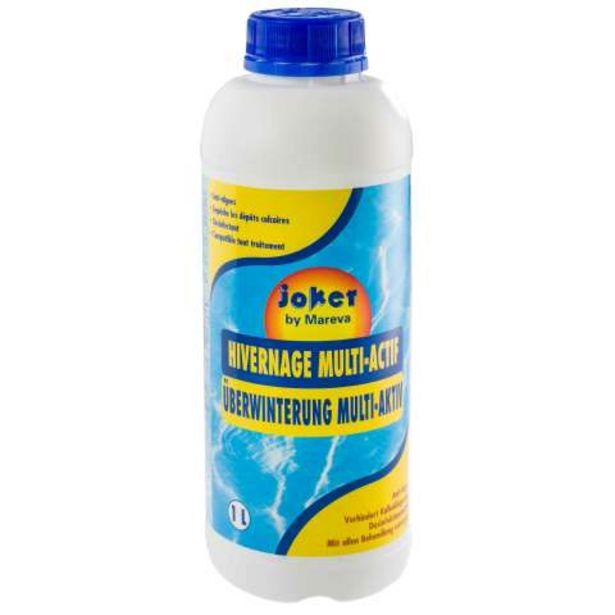 Produit d'hivernage multi-actif 1 litre Joker offre à 7,99€