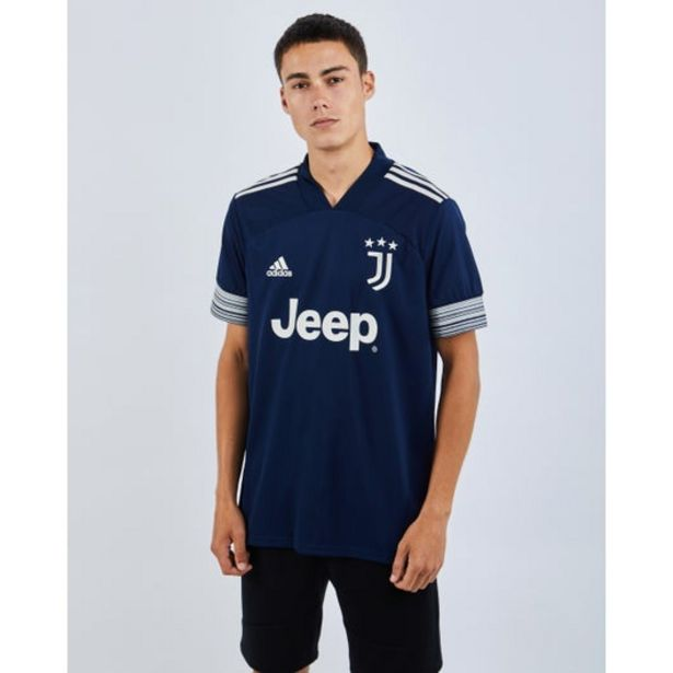 Adidas Juventus Away Jesey offre à 49,99€