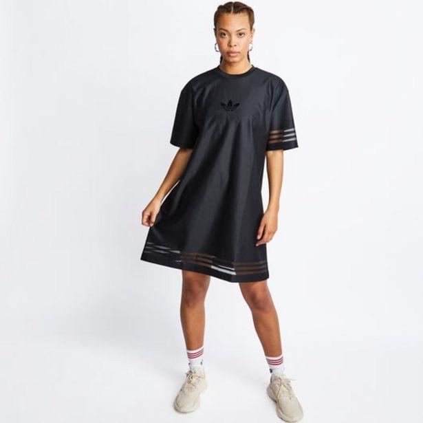 Adidas Originals Bellista Primegreen Dress Loose offre à 39,99€