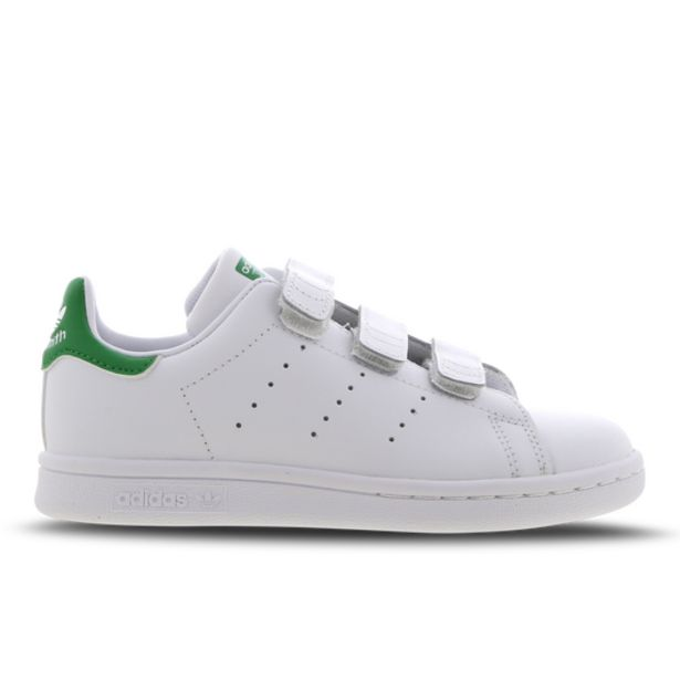Adidas Stan Smith Velcro offre à 29,99€