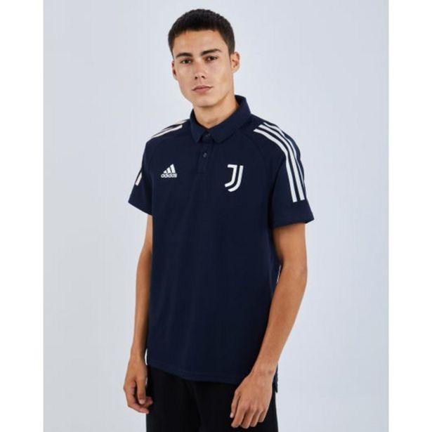 Adidas Juventus Polo offre à 29,99€