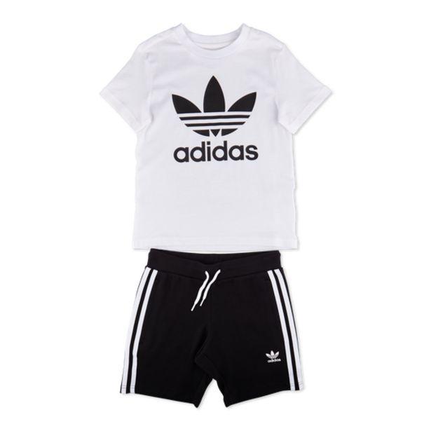 Adidas 3 Stripes offre à 29,99€