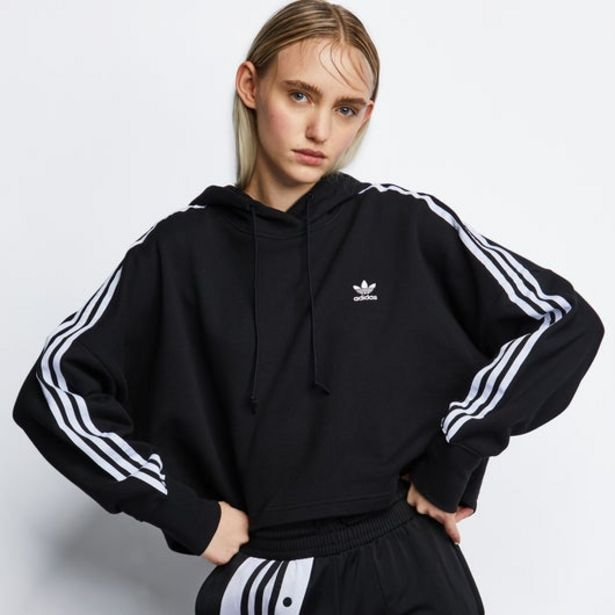 Adidas Cropped offre à 29,99€