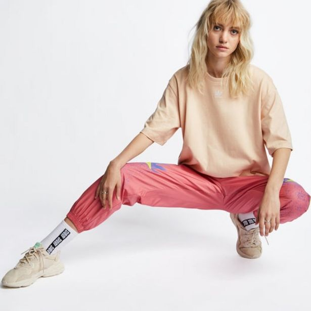 Adidas Originals Shortsleeve offre à 19,99€