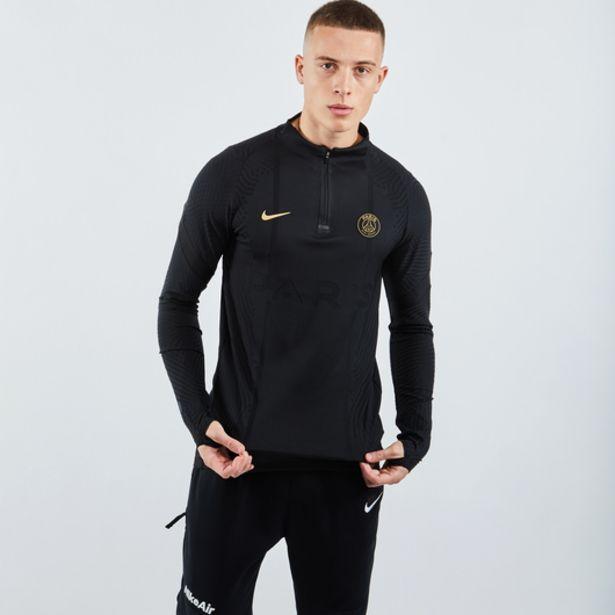 Nike Paris Saint German Vaporknit Drill Top offre à 59,99€