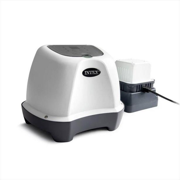 Chlorinateur électrique au sel INTEX offre à 118€