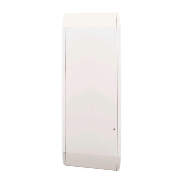 Radiateur électrique à inertie fonte 2000 W AIRELEC Sphinx vertical blanc offre à 599€
