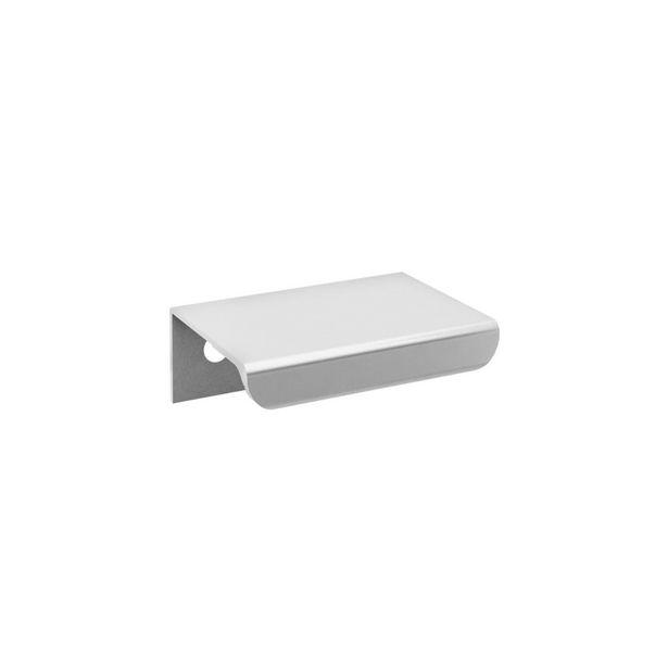 Lot de 2 poignées de cuisine Zante XS aluminium INSPIRE 500 mm offre à 6€