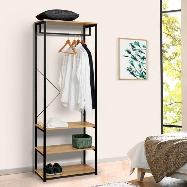 Dressing Detroit Design Industriel offre à 62,99€