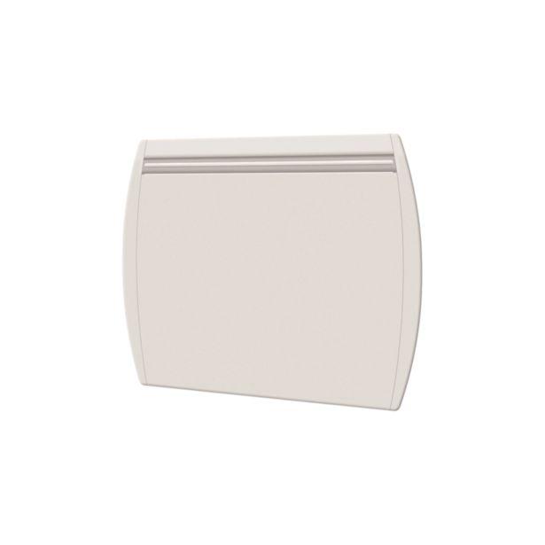 Radiateur électrique à double système chauffant 1000W AIRELEC Douceur blanc offre à 299€