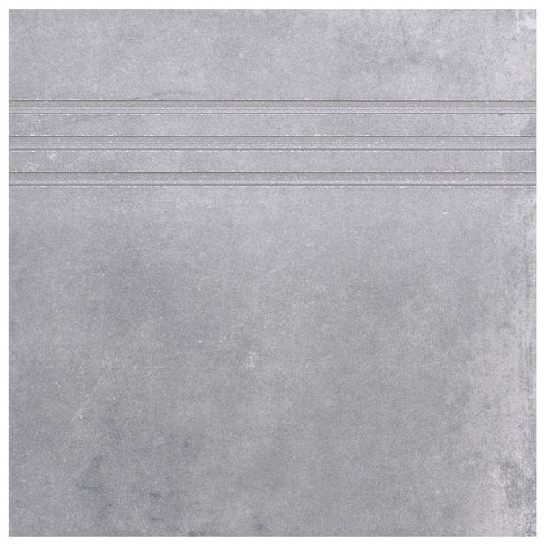 Nez de marche Apéro gris, l.20 x L.20 cm offre à 5,56€