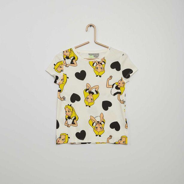 T-shirt 'Disney' offre à 7€
