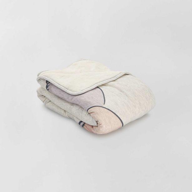 Couverture 'Dumbo' intérieur doux offre à 12€