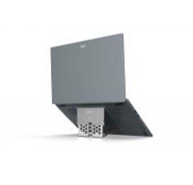 Support Ordinateur Portable | Argent offre à 49,9€