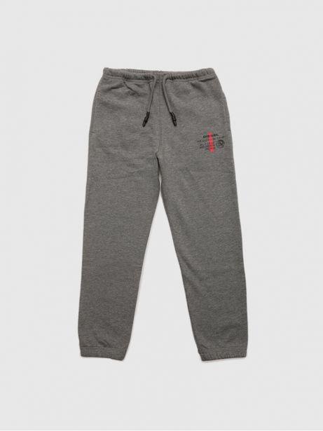 Pantalon Peter DK Grey - Diesel Kid offre à 65€