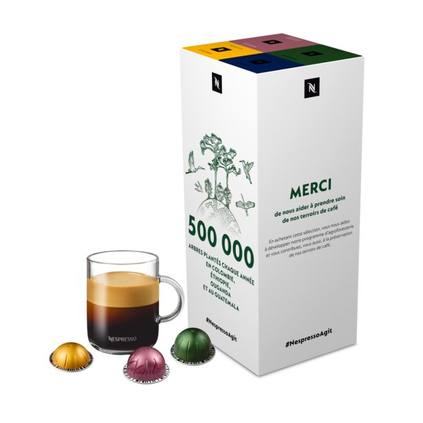 Assortiment Agroforesterie offre à 21,3€